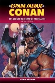 La Espada Salvaje de Conan 37 (Planeta)