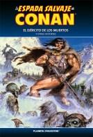 La Espada Salvaje de Conan 41 (Planeta)