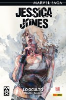 Marvel Saga 8. Jessica Jones 3 (Panini)