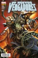 Nuevos Vengadores 63 (Panini)