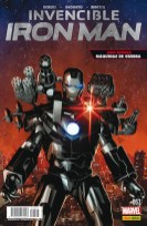Invencible Iron Man 67 (Panini)