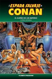 La Espada Salvaje de Conan 42 (Planeta)