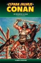 La Espada Salvaje de Conan 45 (Planeta)