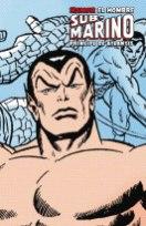 Marvel Limited Edition. Namor El Hombre Sub-Marino: Principe de Atlantis (Panini)