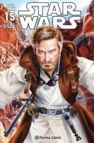 Star Wars 15 (Planeta)