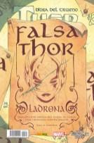 Thor: Diosa del Trueno 61 (Panini)