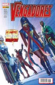 Vengadores 68 (Panini)