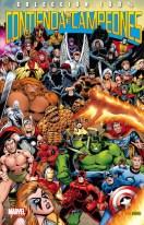 100% Marvel. Contienda de Campeones (Panini)