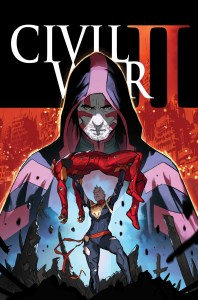 CIVIL WAR II #7 (of 7)