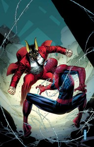 THE CLONE CONSPIRACY #1 (OF 5) - Cheung