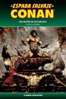 La Espada Salvaje de Conan 48 (Planeta)