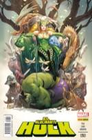 El Alucinante Hulk 50 (Panini)