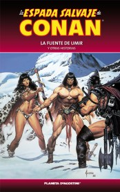 La Espada Salvaje de Conan 46 (Planeta)