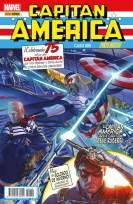 Sam Wilson: Capitán América 69 (Panini)
