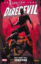 100% Marvel. Daredevil: El Hombre sin Miedo 9 (Panini)