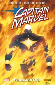 Colección Extra Superhéroes 65. Capitán Marvel 3 (Panini)