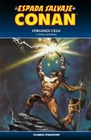 La Espada Salvaje de Conan 53 (Planeta)