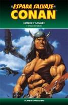 La Espada Salvaje de Conan 54 (Planeta)