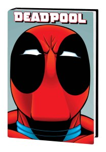 DEADPOOL: THE ADAMANTIUM COLLECTION HC SLIPCASE