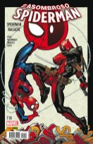 El Asombroso Spiderman 118 (Panini)