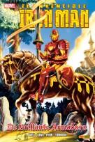 El Invencible Iron Man: De Brillante Armadura (Panini)