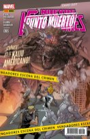 Nuevos Vengadores 66 (Panini)