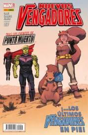 Nuevos Vengadores 67 (Panini)
