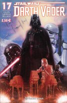 Star Wars Darth Vader 17 (Planeta)