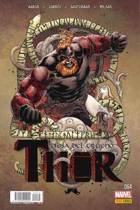 Thor: Diosa del Trueno 64 (Panini)