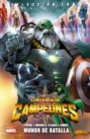 100% Marvel. Contienda de Campeones 1 (Panini)