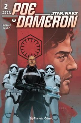 Star Wars Poe Dameron 2
