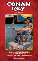 Conan Rey 6 (Planeta)