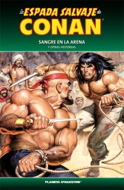 La Espada Salvaje de Conan 57 (Planeta)