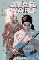 Star Wars 19 (Planeta)