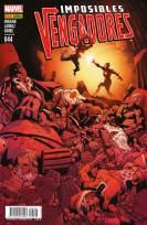Imposibles Vengadores 44 (Panini)