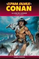 La Espada Salvaje de Conan 64 (Planeta)