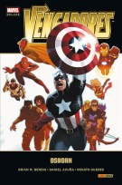 Marvel Deluxe. Los Vengadores 4 (Panini)