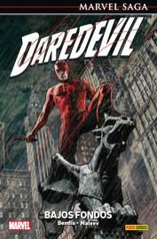 Marvel Saga 19. Daredevil 7 (Panini)
