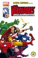 Marvel Universe Presenta 2: Los Vengadores (Panini)