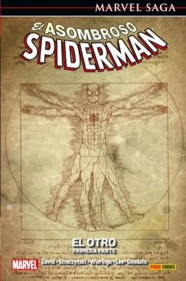 Marvel Saga 23. El Asombroso Spiderman 9 (Panini)