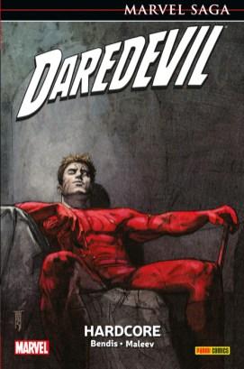 Marvel Saga 24. Daredevil 8 (Panini)