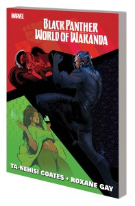 BLACK PANTHER: WORLD OF WAKANDA VOL. 1 — DAWN OF THE MIDNIGHT ANGELS TPB