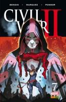Civil War II 7 (Panini)