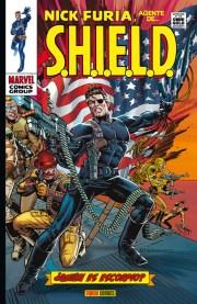 Marvel Gold. Nick Furia: Agente de SHIELD 2 (Panini)
