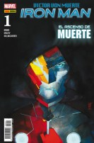 Victor Von Muerte: Iron Man 1 (Panini)