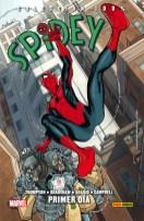 100% Marvel HC. Spidey 1 (Panini)