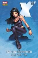 100% Marvel HC. X-23 (Panini)