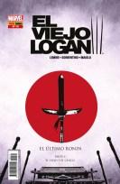 El Viejo Logan 74 (Panini)
