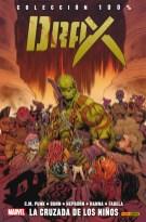 100% Marvel. Drax 2 (Panini)