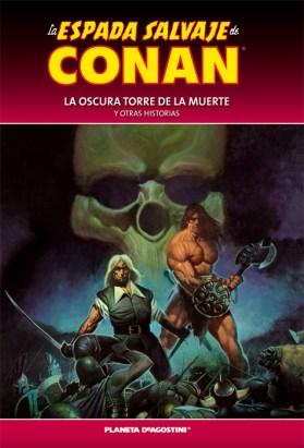 La Espada Salvaje de Conan 85 (Planeta)
